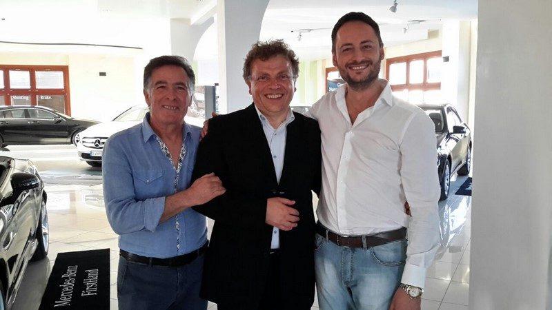 Di.Pa. srl concessionario plurimarche e punto vendita Mercedes a Lucera